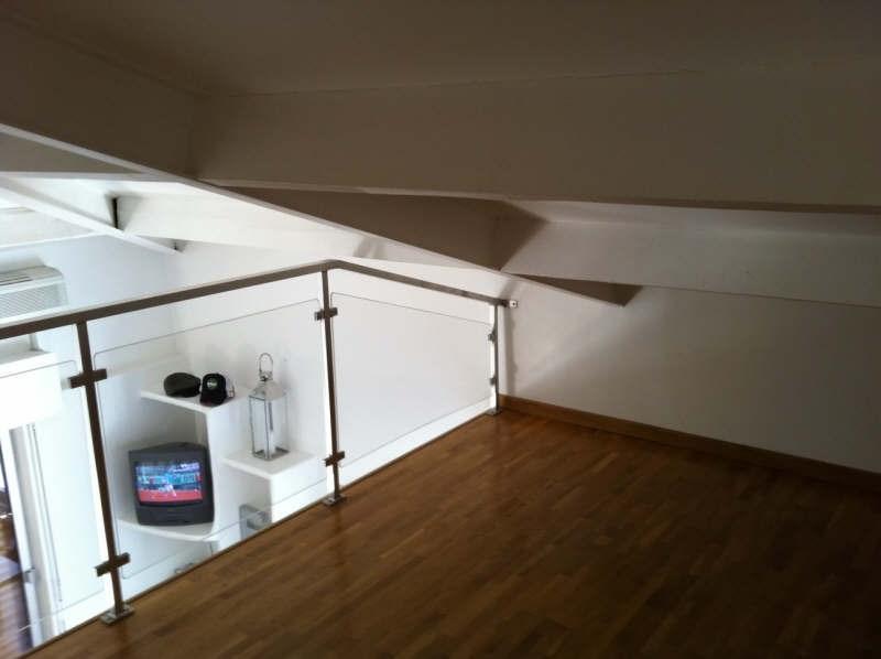 Vente appartement Sete 218000€ - Photo 5