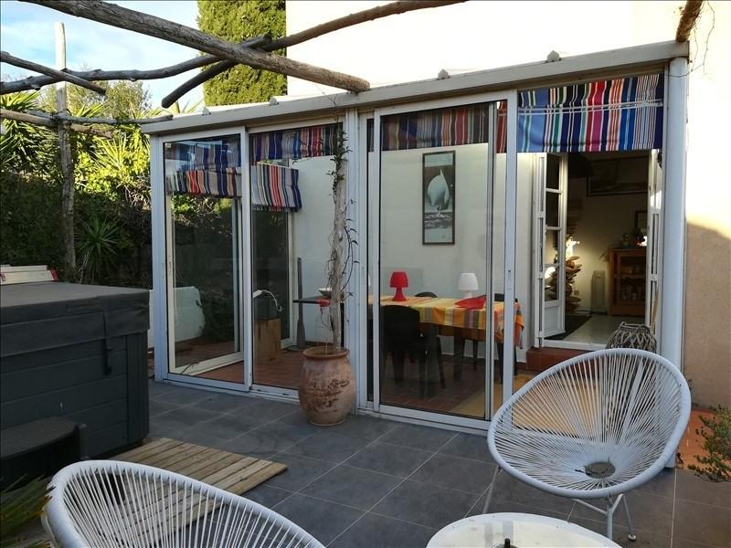 Sale house / villa Port vendres 265000€ - Picture 10