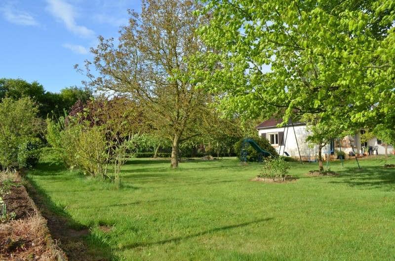 Venta  casa Damigny 190000€ - Fotografía 6