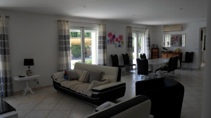 Verkauf von luxusobjekt haus La motte 691000€ - Fotografie 5