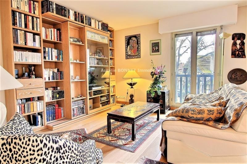 Vente appartement Deauville 265 000€ - Photo 2