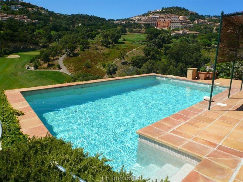 Sale house / villa Sainte maxime 995000€ - Picture 5