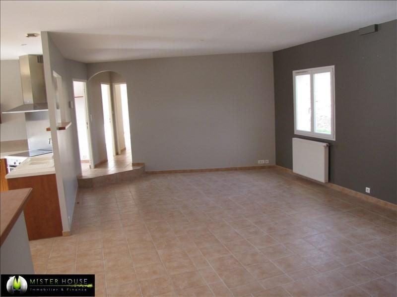 Vendita casa Montauban 375000€ - Fotografia 6