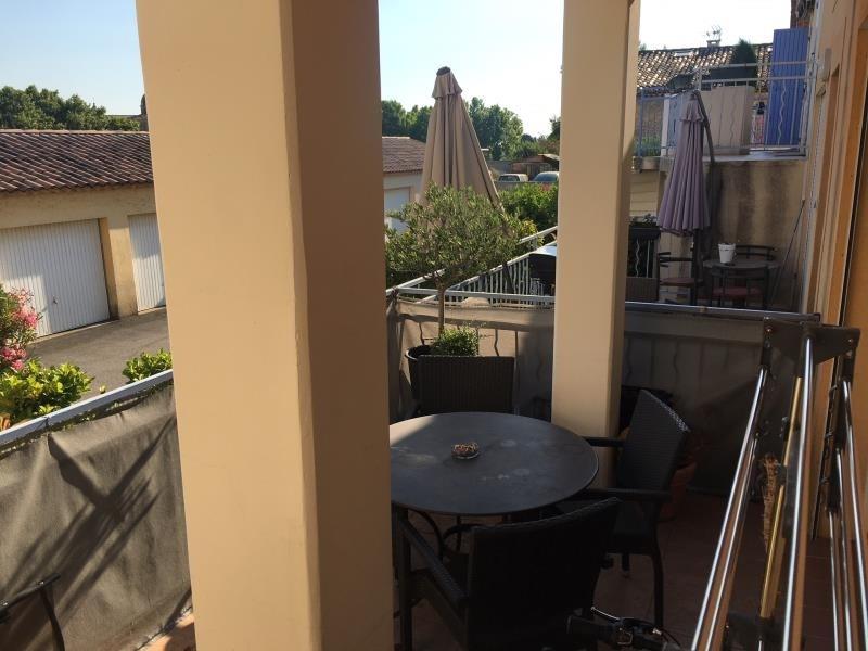 Rental apartment Lambesc 935€ CC - Picture 6
