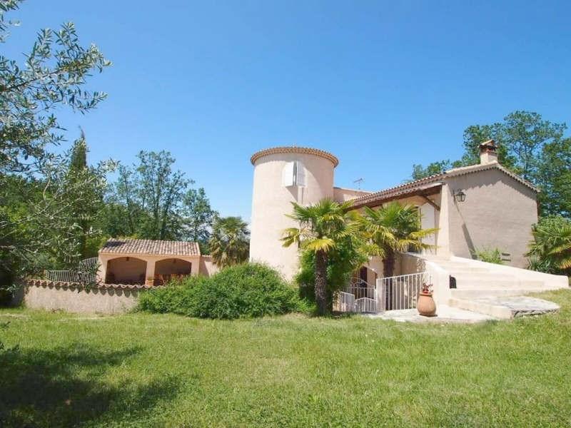 Vente maison / villa Labeaume 499200€ - Photo 12