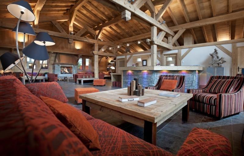 Verkauf von luxusobjekt wohnung Les carroz d'arraches 290000€ - Fotografie 6