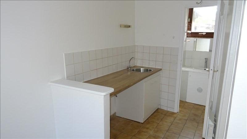 Rental apartment Saint-germain-lès-corbeil 500€ CC - Picture 1