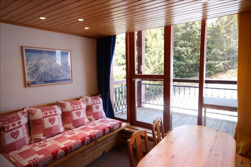 Vente appartement Les arcs 153000€ - Photo 2