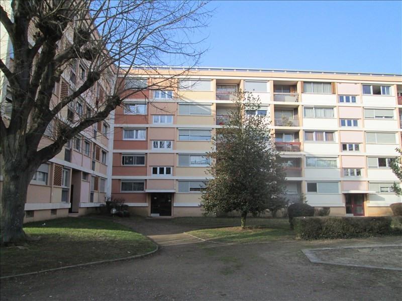 Vente appartement Mundolsheim 116000€ - Photo 5