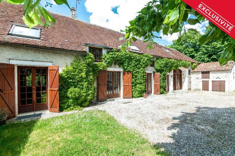 Vente maison / villa Toucy 205000€ - Photo 1