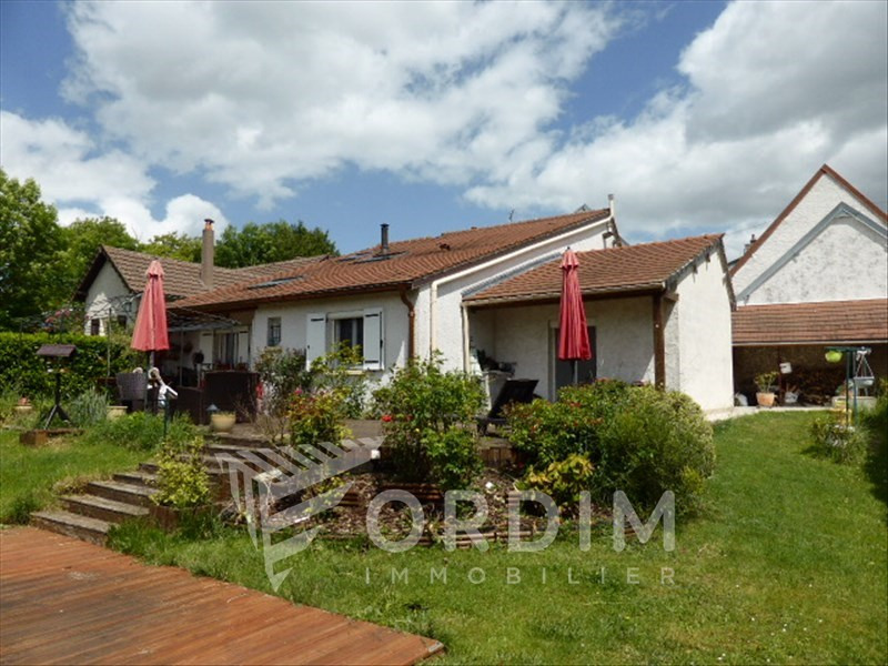 Vente maison / villa St pere 159 000€ - Photo 1