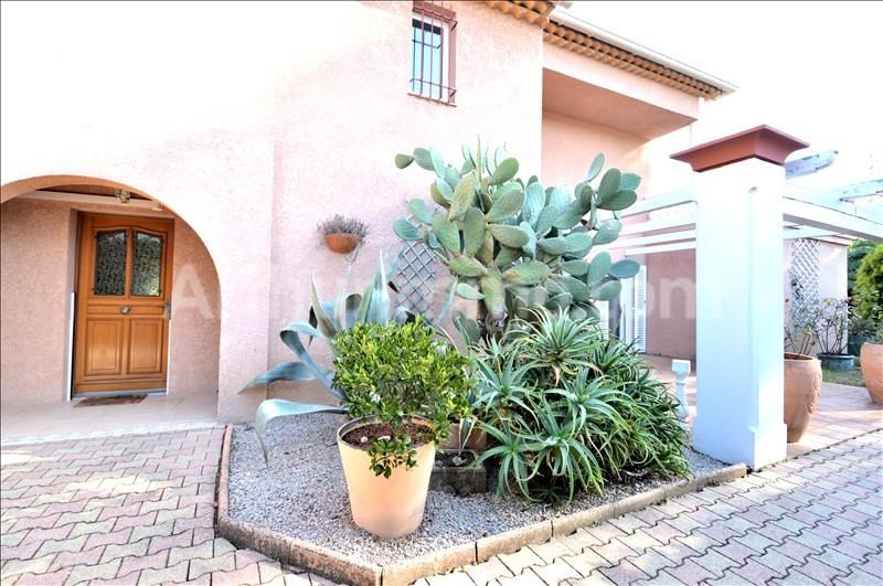 Deluxe sale house / villa St aygulf 548000€ - Picture 5