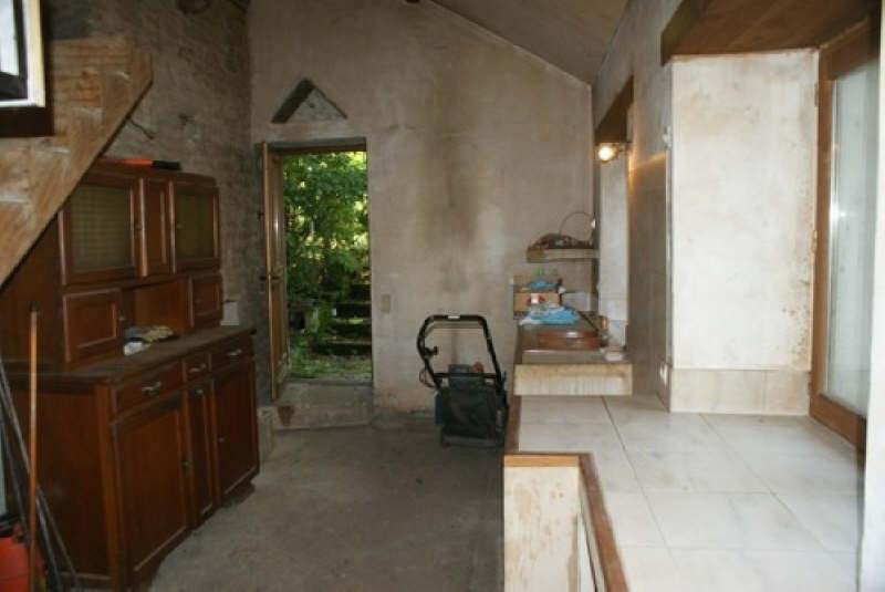 Sale house / villa Gissey le vieil 76500€ - Picture 4