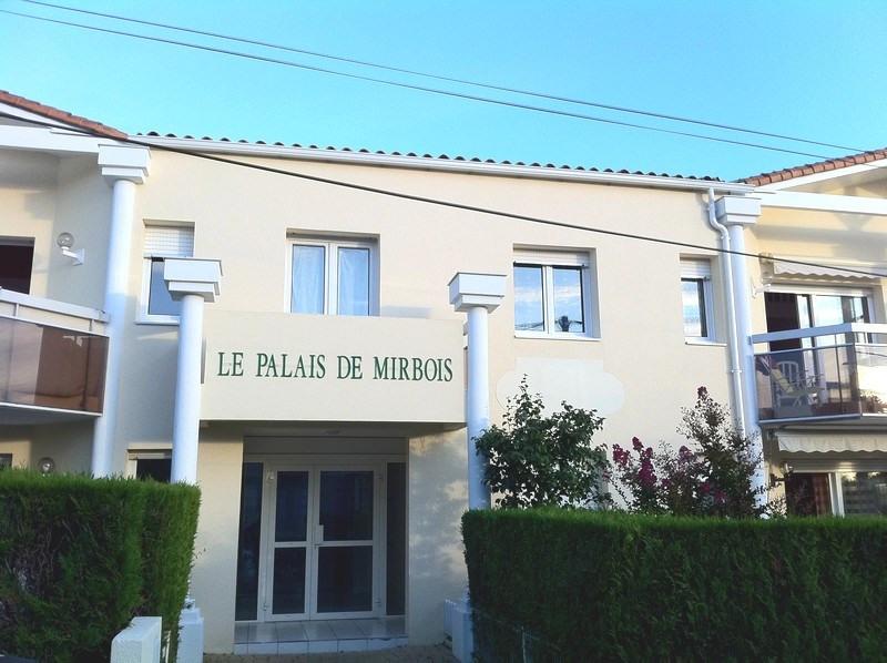Location vacances appartement Saint-palais-sur-mer 300€ - Photo 1