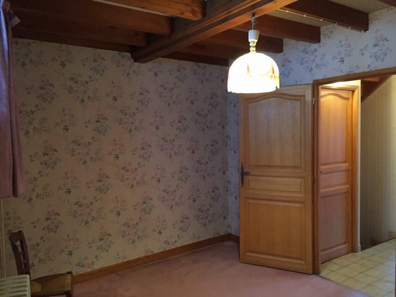 Venta  casa St martin la plaine 130000€ - Fotografía 7
