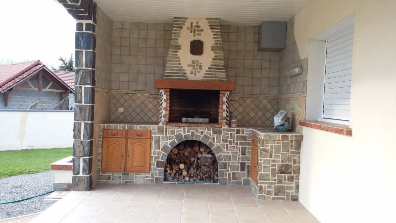 Vente maison / villa Tarbes 410000€ - Photo 7