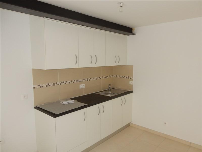 Sale apartment Melun 138400€ - Picture 6