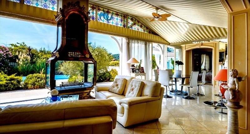 Deluxe sale house / villa St pee sur nivelle 630000€ - Picture 6