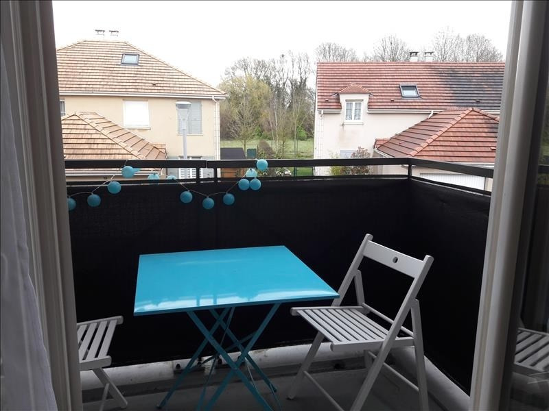 Location appartement Combs la ville 720€ CC - Photo 2