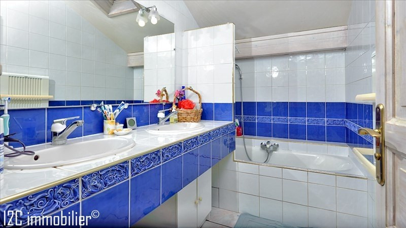 Sale house / villa Divonne les bains 945000€ - Picture 7