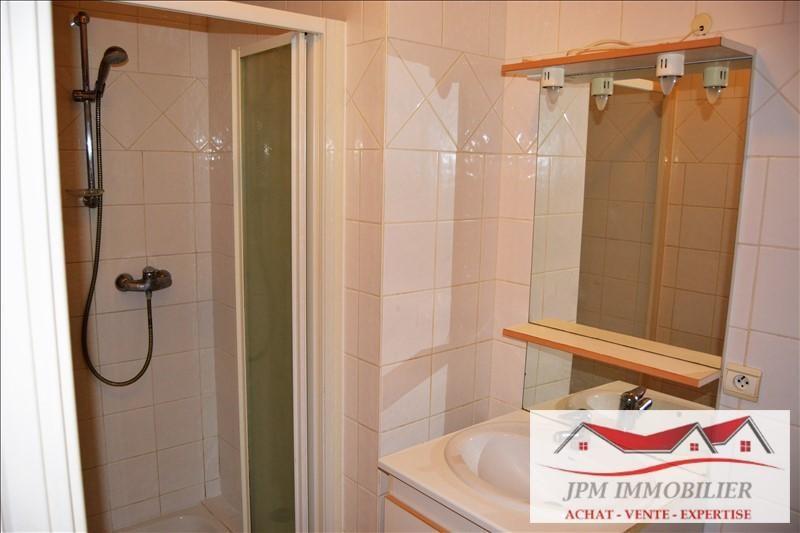 Venta  apartamento Marignier 146000€ - Fotografía 3