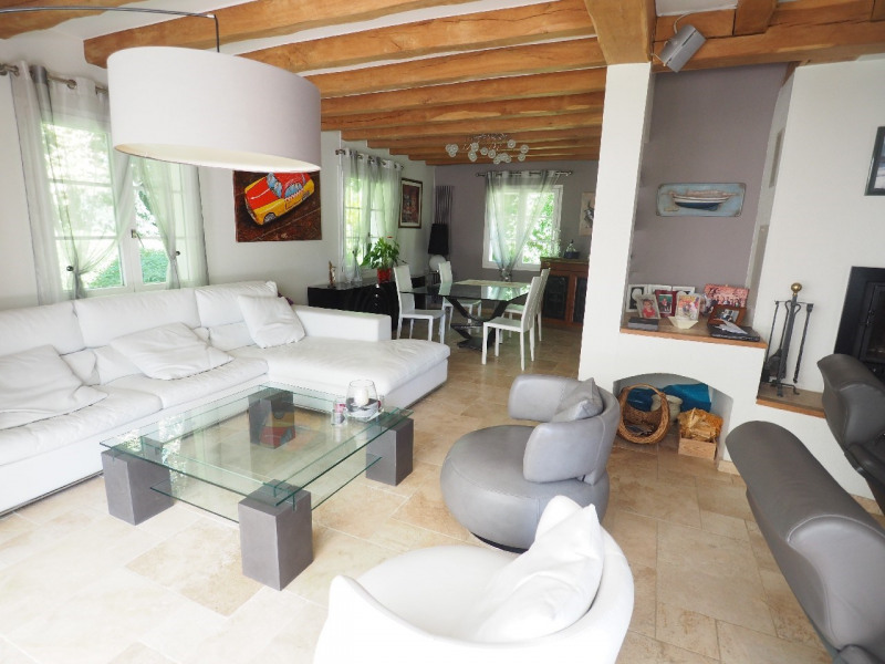 Sale house / villa Seine port 629 000€ - Picture 4