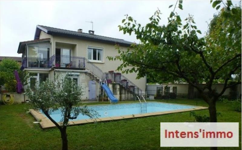 Vente maison / villa Romans sur isere 300000€ - Photo 1