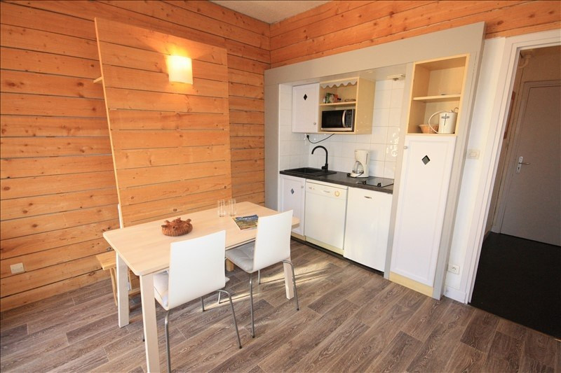 Sale apartment St lary soulan 65 000€ - Picture 4