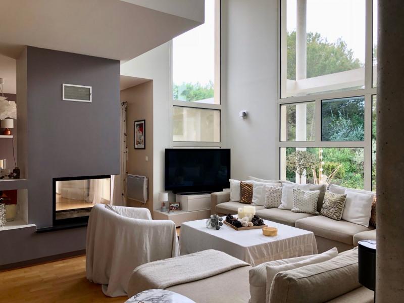 Vente de prestige maison / villa Éguilles 990000€ - Photo 4