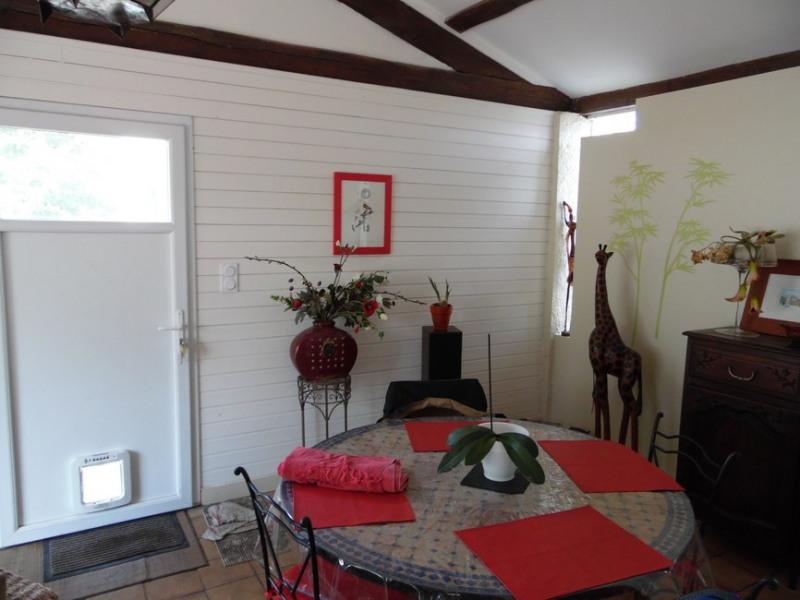 Sale house / villa La tremblade 305750€ - Picture 8