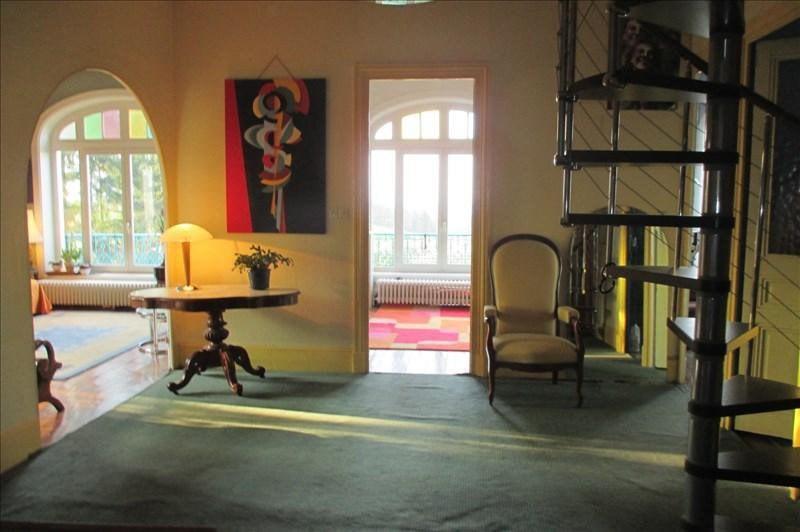 Vendita casa La fouillouse 365000€ - Fotografia 1