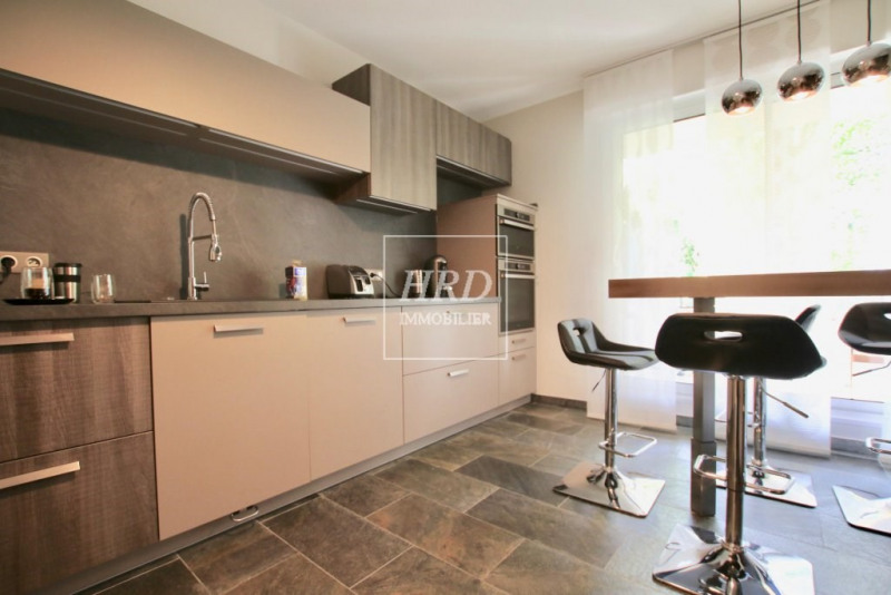 Deluxe sale apartment Strasbourg 949 500€ - Picture 12
