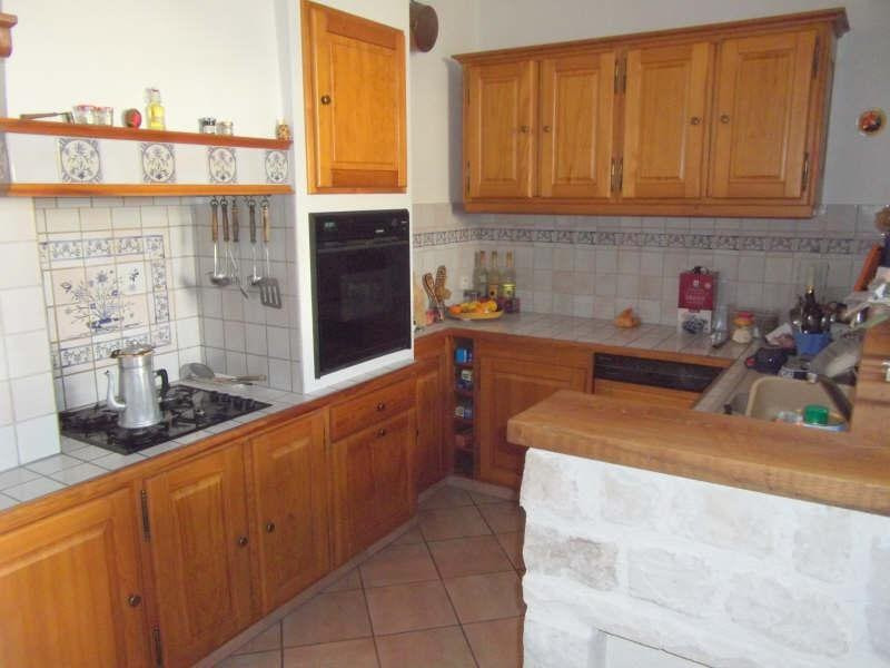 Vente maison / villa Aigre 147 000€ - Photo 7