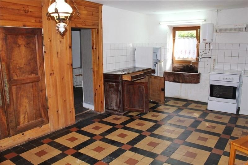 Vente maison / villa Saulxures 79000€ - Photo 3