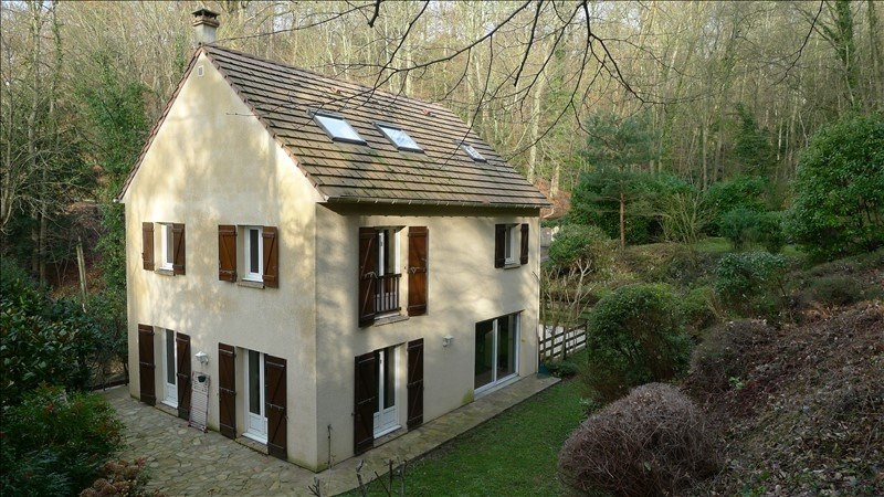 Sale house / villa Jouy en josas 795 000€ - Picture 2