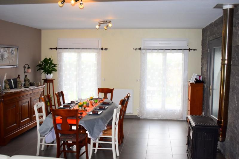 Vente maison / villa Oye plage 217500€ - Photo 4