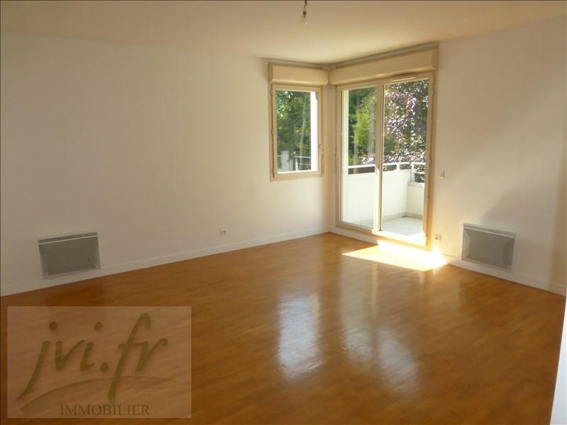 Vente appartement Montmorency 240000€ - Photo 2