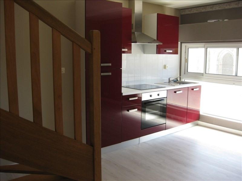 Rental apartment Moelan sur mer 398€ CC - Picture 5