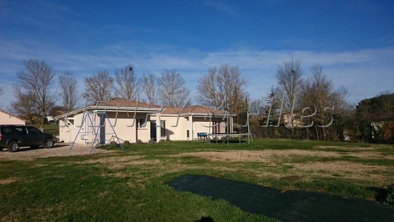 Sale house / villa Samatan 10 min 277000€ - Picture 11
