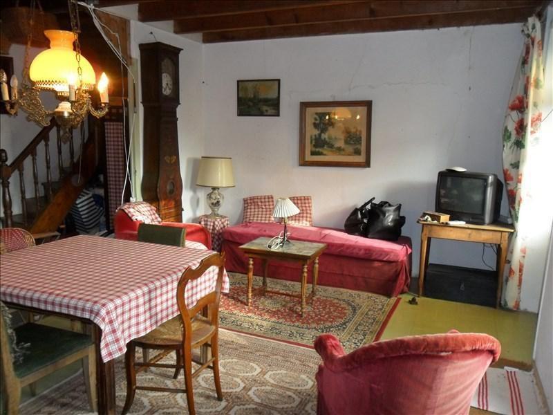 Vente maison / villa Guenrouet 56940€ - Photo 5