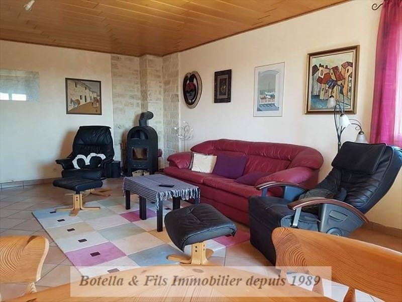 Vente maison / villa St remeze 395000€ - Photo 4