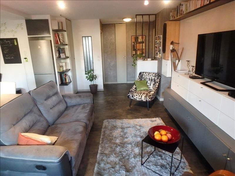 Vente appartement Toulouse 185000€ - Photo 4