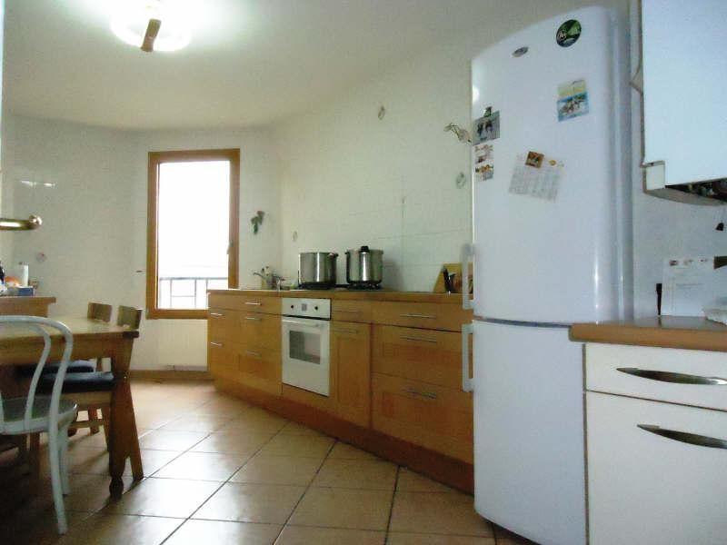 Vente appartement Villeurbanne 339000€ - Photo 2
