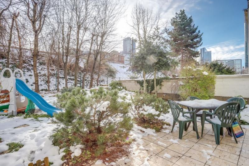 Sale apartment Courbevoie 894400€ - Picture 11