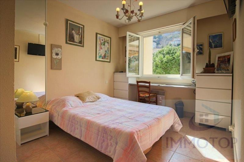 Vente de prestige appartement Menton 589000€ - Photo 5