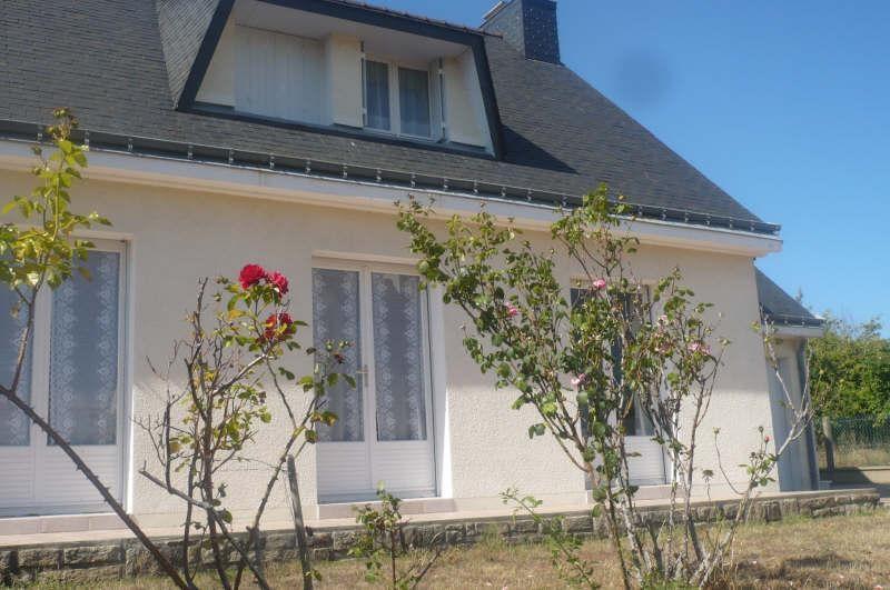 Sale house / villa Sarzeau 343000€ - Picture 10