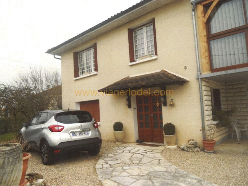 Life annuity house / villa Bergerac 125 000€ - Picture 4