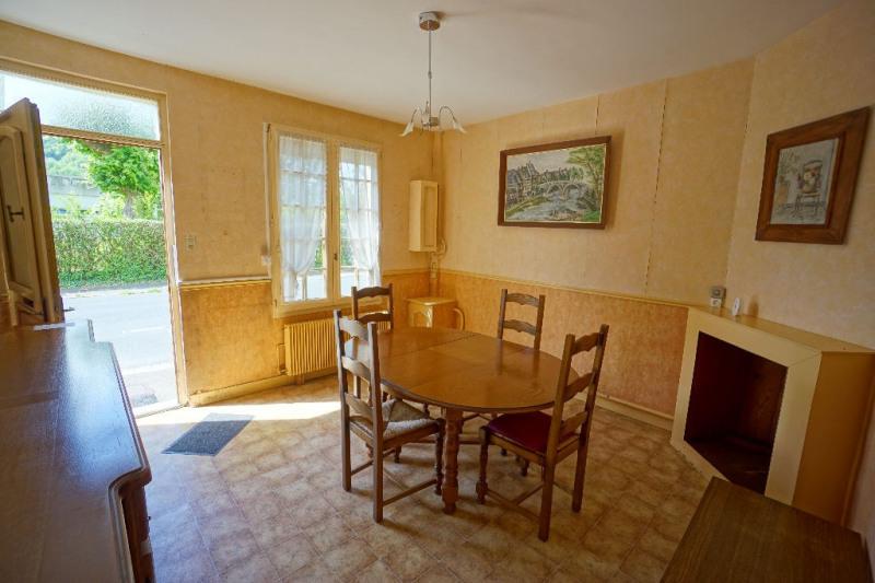 Sale house / villa Les andelys 75000€ - Picture 1
