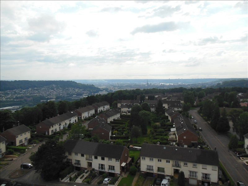 Vente appartement Rouen 67 000€ - Photo 5