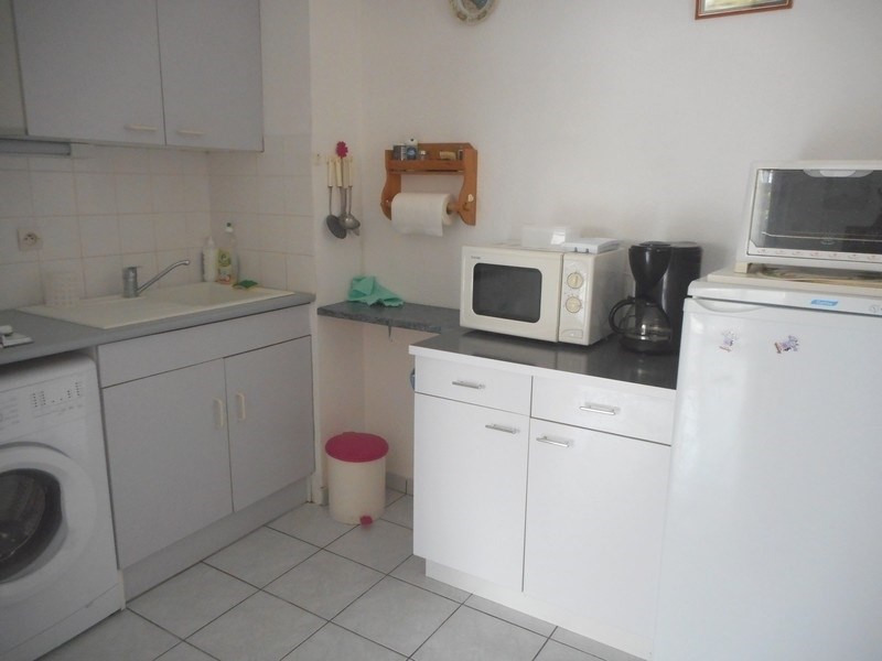 Location vacances appartement Vaux-sur-mer 300€ - Photo 3